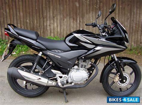 The Stunner by Black Honda Cbf Stunner Picture 1 Album Id Is 53481 Bike