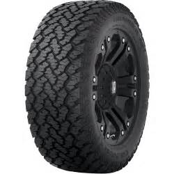 Suv Tires At Walmart General Grabber At2 Light Truck And Suv Tire 35x12 50r15lt