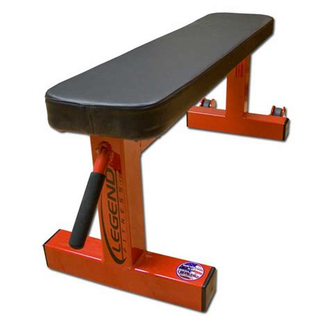 legend utility bench legend fitness flat utility bench 3100