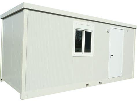 bureau de chantier bungalow bureau de chantier connectables contact