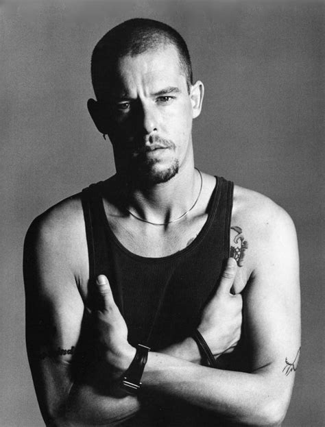 alexander mcqueen fashion history the red list
