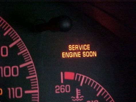 What Does Service Engine Soon Light by Service Engine Light Images