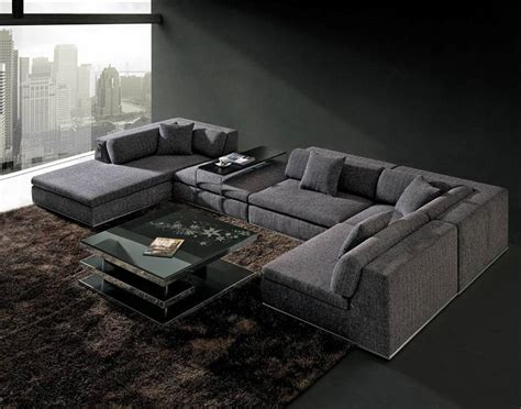 Large Modern Sectional Sofas Sectional Sofas Which Designs Are Insanely Gorgeous Homesfeed