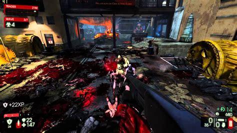 physx killing floor 2 killing floor 2 nvidia physx flex gtx 760 amd fx 4300