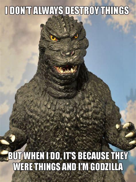 Godzilla Meme - godzilla archives penna powers