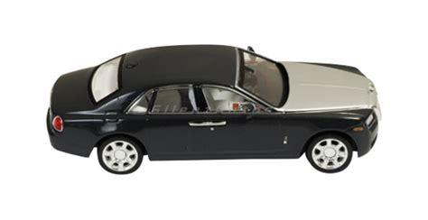 Ixo Models 1 43 Scale Metal Model Moc162 2010 Rolls Royce Phantom ixo moc151 rolls royce ghost metallic grey 1 43