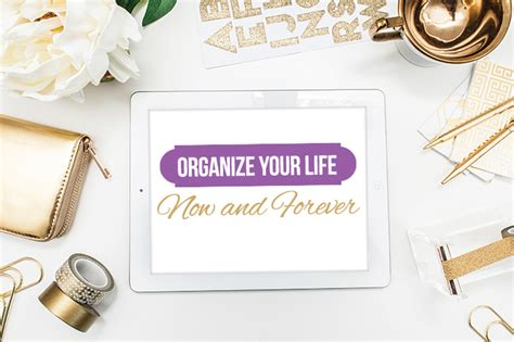 organize your life organize your life now and forever i heart planners