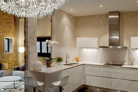 decorar cocinas grandes grandes ideas para decorar cocinas peque 241 as