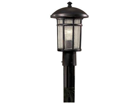 Lu Taman Garden Light Vinder 3 Watt minka lavery cranston heritage outdoor post light mgo825694