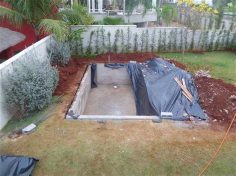 build your own backyard cheap way to build your own swimming pool home design
