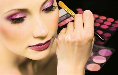 Makeup Artist makeup artists career eye makeup