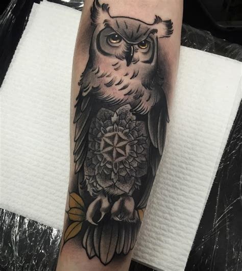 tattoo owl wrist 36 attractive owl wrist tattoos design