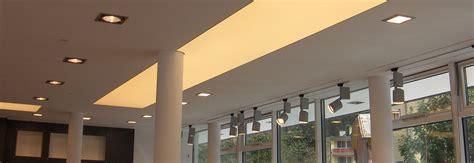 illuminated ceilings stretch ceilings vogl