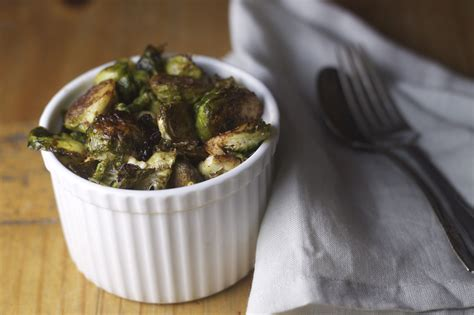 brussels sprouts recipes vegetarian vegan crispy brussels sprouts with smoked paprika the