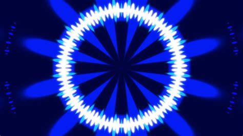 glowing blue lotus water enlightenment or glowing orange lotus water enlightenment or