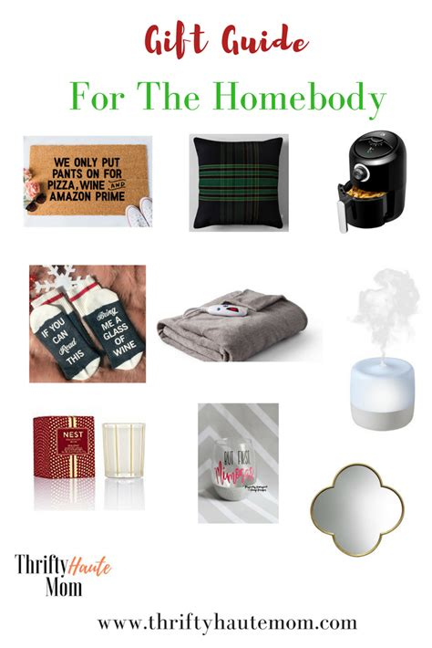 Haute Gift Guide Gifts For The Jailbird by Gift Guide For The Home Thrifty Haute