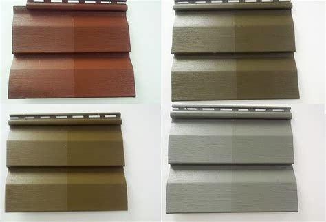 best vinyl siding how to choose top brands - Which Brand Of Vinyl Siding Is Best