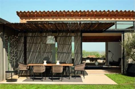patio furniture design idea