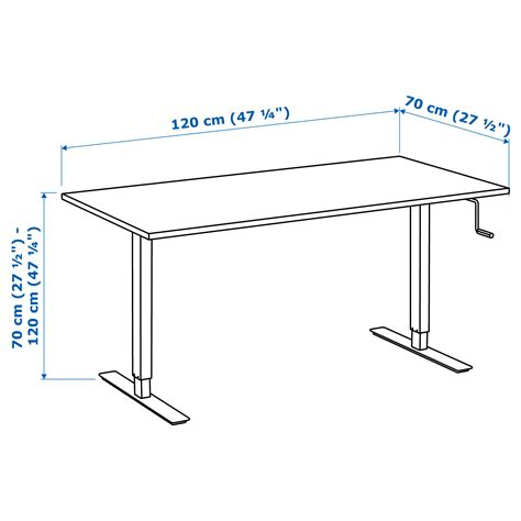 Ikea Adjustable Height Standing Desk Ikea Adjustable Height Standing Desk Best Ikea Furniture
