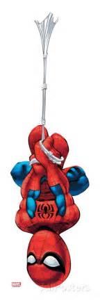 swinging heroes marvel super hero squad spider man swinging disney