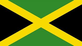 jamaican colors jamaican flag images