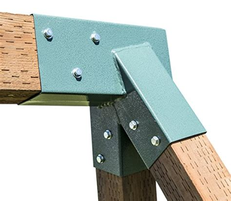 4x4 swing set brackets cheapest prices a frame swing set bracket for 2 4x4