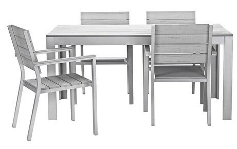 tavoli ikea da giardino tavolo giardino ikea bianco archistyle