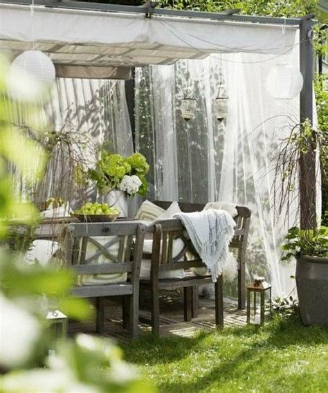 gazebo with mosquito nets and curtains beautiful summer decorating with mosquito nets improving
