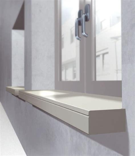 fensterbrett werzalit innenfensterbank werzalit compact blende fensterbank profi