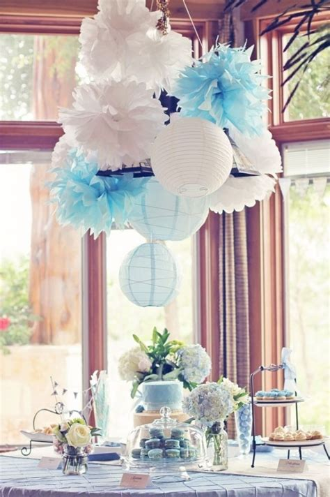 Boy Baby Shower Centerpieces For Tables by Baby Shower Decorating Ideas For Boys And Founterior