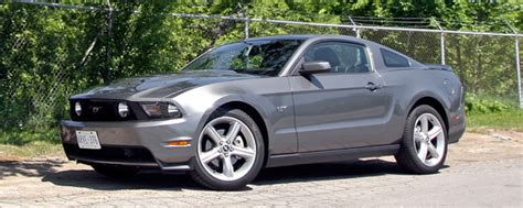 2010 Ford Mustang Gt Specs by 2010 Ford Mustang Gt Review Car Reviews