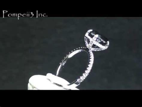 carrie bradshaw wedding ring pompeii3 inc 3 50ct vs black carrie bradshaw