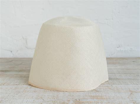 Plain Miulan Pink Fanta sisal parasisal cones kopka hatbodies