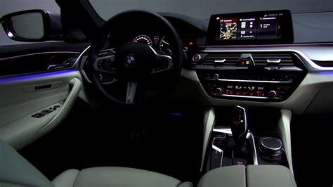 bmw g20 interior g30 bmw 5 series interior styling ambient lighting