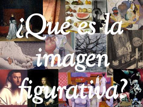 buscar imagenes figurativas la imagen figurativa realista y no realista