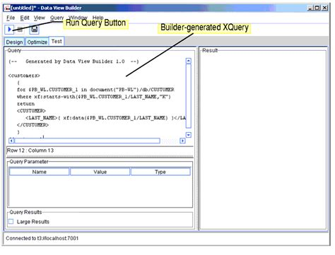 oracle xquery tutorial exles of simple queries