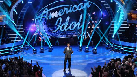 Will Be Showing Up On American Idol by Tv Ratings American Idol Sinks On Wednesday The