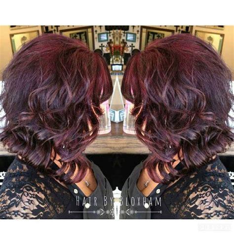 closes color to cherey cola red bob hair cut cherry cola red hair color hair