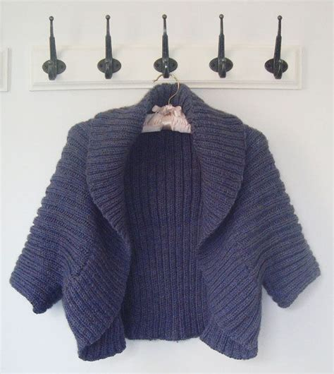pattern for simple shrug 1000 images about cardigan knitting patterns on pinterest