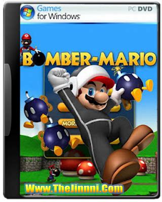 mario games free download full version for laptop entertainment just for you bomber mario pc game free