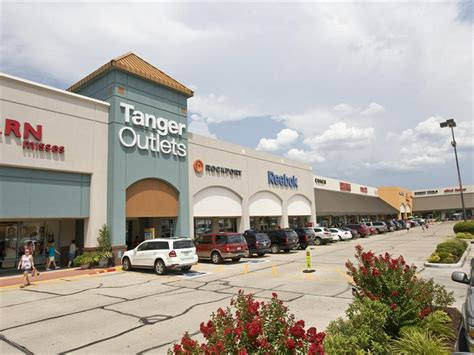 tanger outlet texas city map tanger outlets branson missouri stores