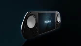 steam machine console steamboy aims to be the handheld steam machine update