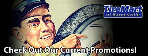 tire mart  barnesville barnesville ga tires auto repair shop