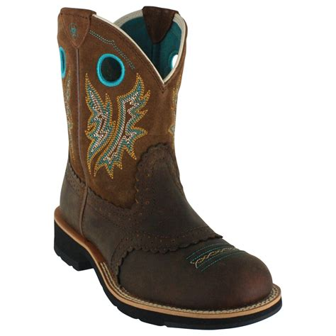 womens ariat fatbaby boots ariat fatbaby western boots for tommp