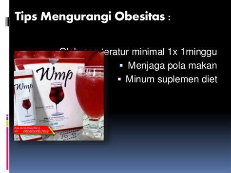 Obat Herbal Wmp obat pelangsing perut gendut pelangsing perut herbal