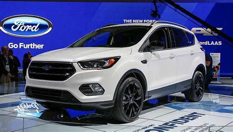 2018 ford escape crossover suv n1 cars reviews 2017 2018