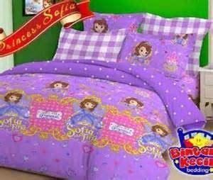 Sprei Princes Detail Product Sprei Dan Bedcover Princes Sofia Toko