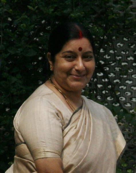sushma swaraj wikipedia sushma swaraj wikidata