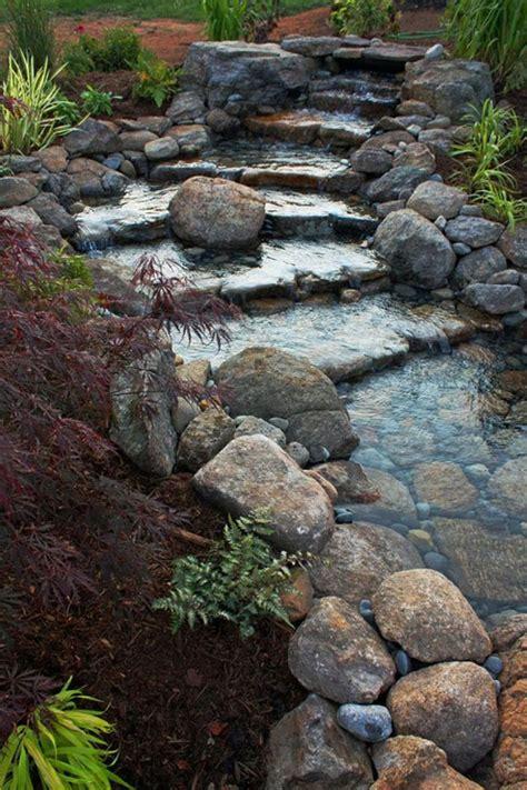 beautiful backyard ponds 30 beautiful backyard ponds and water garden ideas
