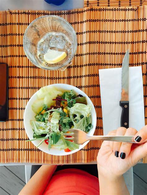 menu makanan sehat tradisional  modern  tubuh